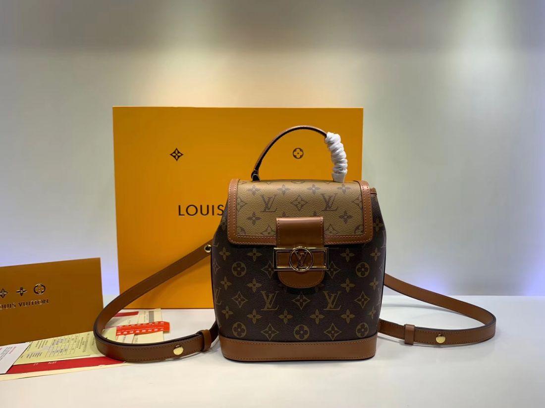 Рюкзак Louis Vuitton DAUPHINE