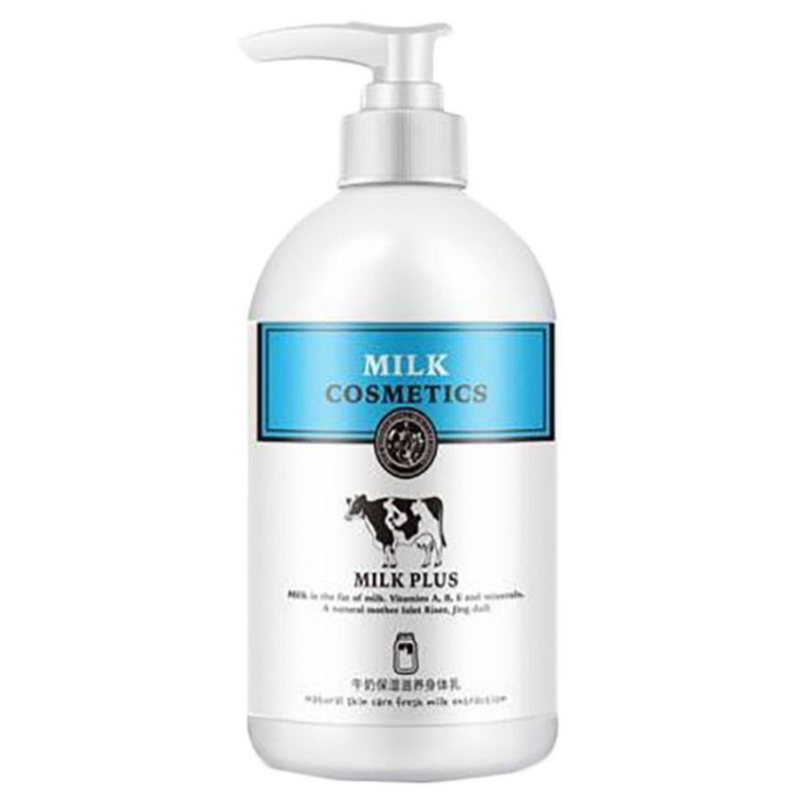 Молочко для тела Milk Cosmetics Rorec