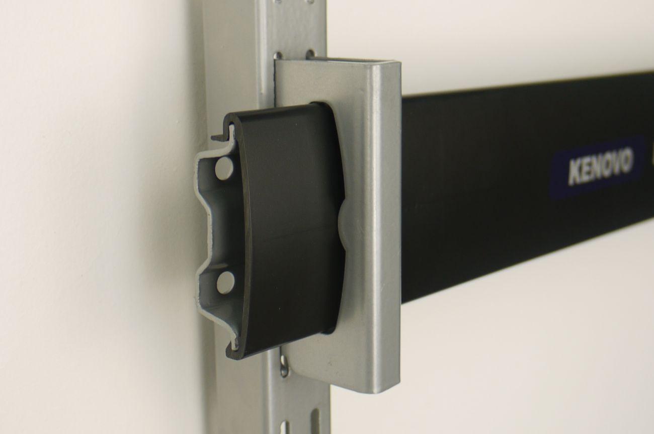 Адаптер (переходник) для монтажа горизонтальной направляющей - GSH30