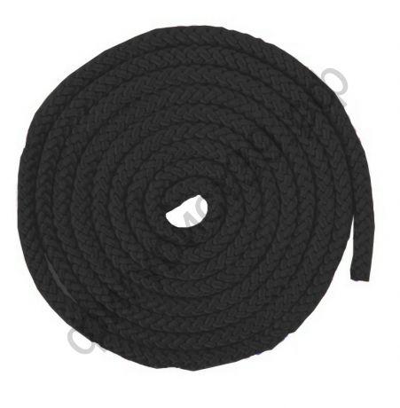 Скакалка шнур, 2,5 метра, утяжеленная