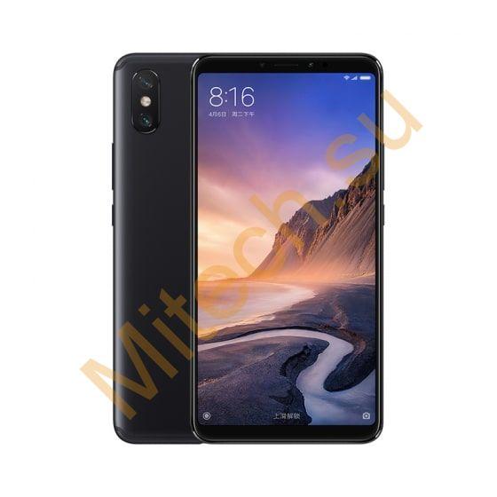 Смартфон Xiaomi mi 6x 4x64gb (Черный)
