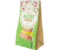 Зелёный чай с растительными экстрактами «АпиЭлите» (100 гр)