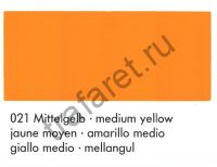Краска Marabu Glasfarbe GL 021 (Светло-желтый) 1 л