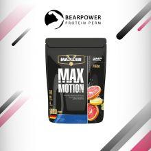 Maxler Max Motion 1000 g (bag) (Lemon Grapefruit(Лимон/Грейпфрут))