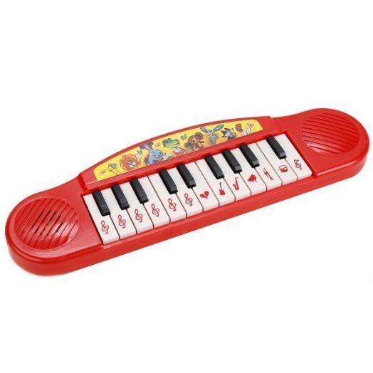 Игрушка музыкальная пианино LIGHTNING MCQUEEN