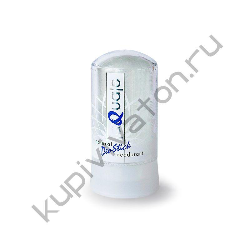 Минеральный дезодорант-стик LAQUALE