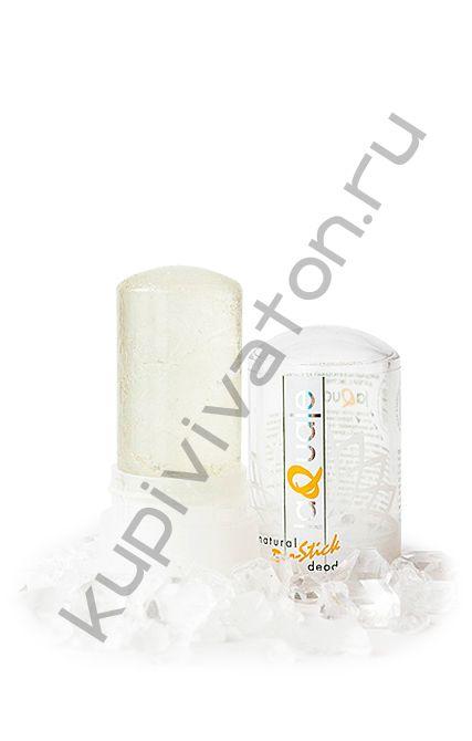 Минеральный дезодорант-стик LAQUALE с экстрактом сосны
