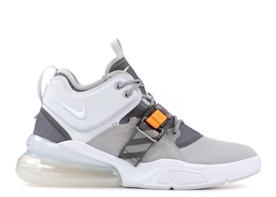 Nike  Air Force 270 Wolf Grey