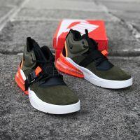 Nike  Air Force 270 Medium Olive