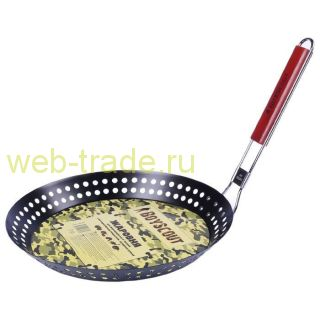 Сковорода для мангала