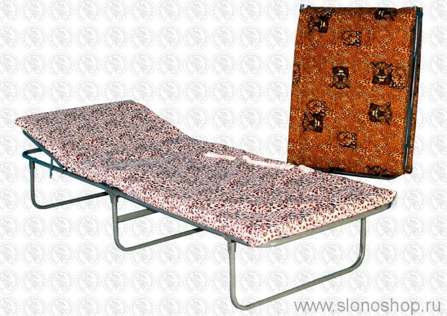 Кровать-тумба раскладная КТР-5.1 «Слава-М»