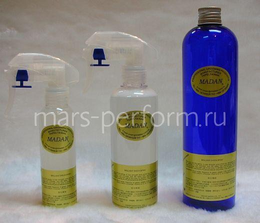 Спрей блеск и защита с антистатическим эффектом