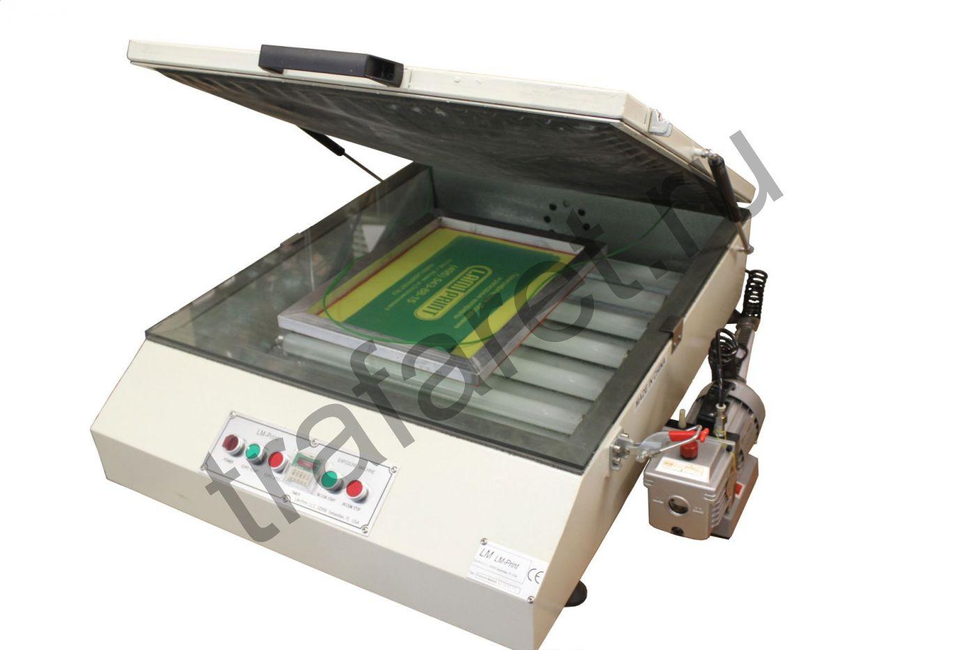 Рама копировальная LM-Print (USA) SE-6090.