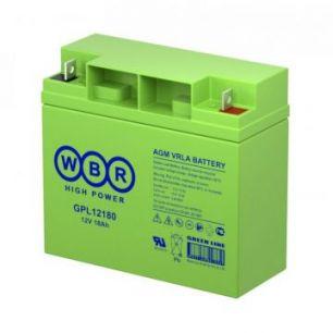 Аккумулятор WBR HRL1280W