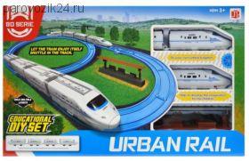 Shantou Gepai  Urban Rail