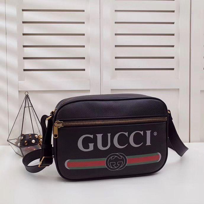Сумка мессенджер Gucci