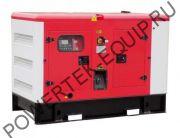 Дизельный генератор Powertek АД-30С-Т400-2РКМ11