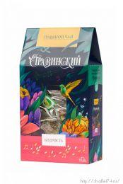 Травяной чай Бодрость в пирамидках