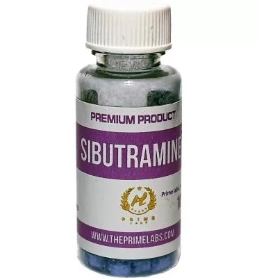 сибутрамин купить цена 3200 руб Prime labs 15мг/100таб