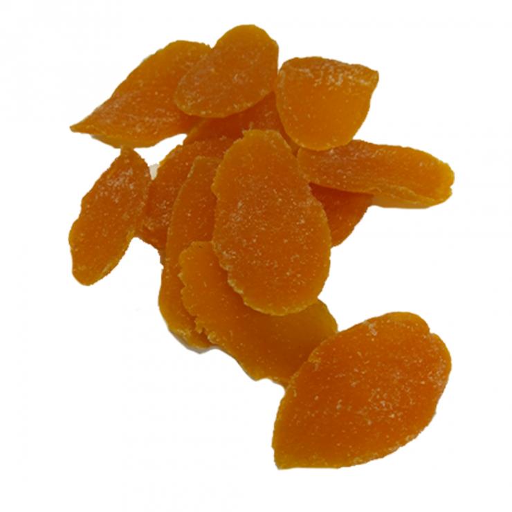 Ананас листики (манго)