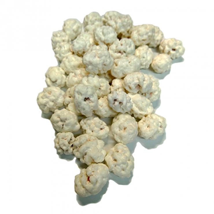 Арахис в белом сахаре