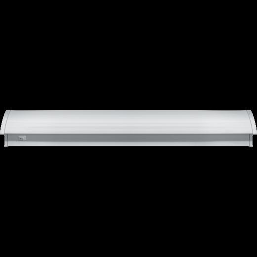 Светодиодный светильник c поворотным отражателем для зеркал картин и других интерьеров.