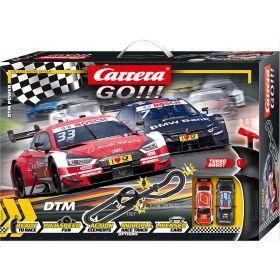 Автотрек Carrera GO - DTM Мощность 62479