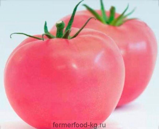 Томат розовый 1/кг
