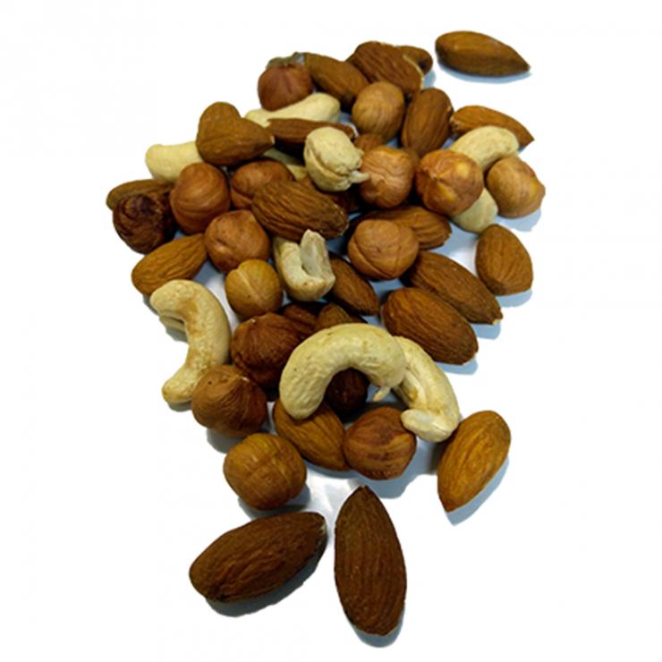 Ореховая смесь №1