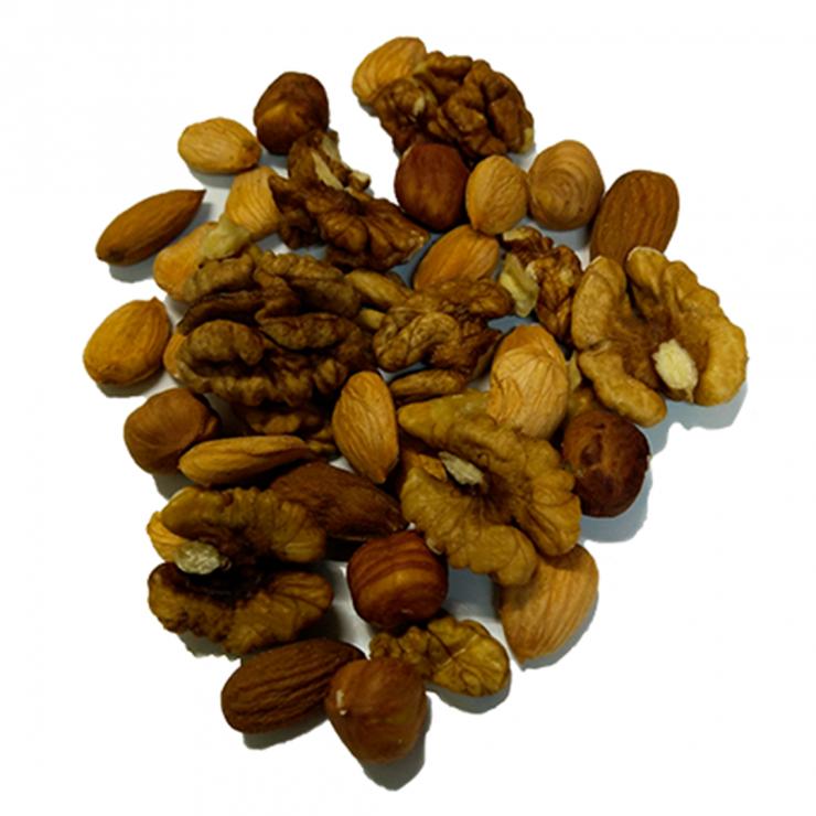 Ореховая смесь №2