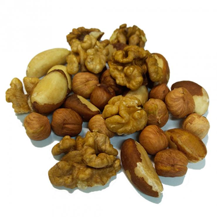 Ореховая смесь №4