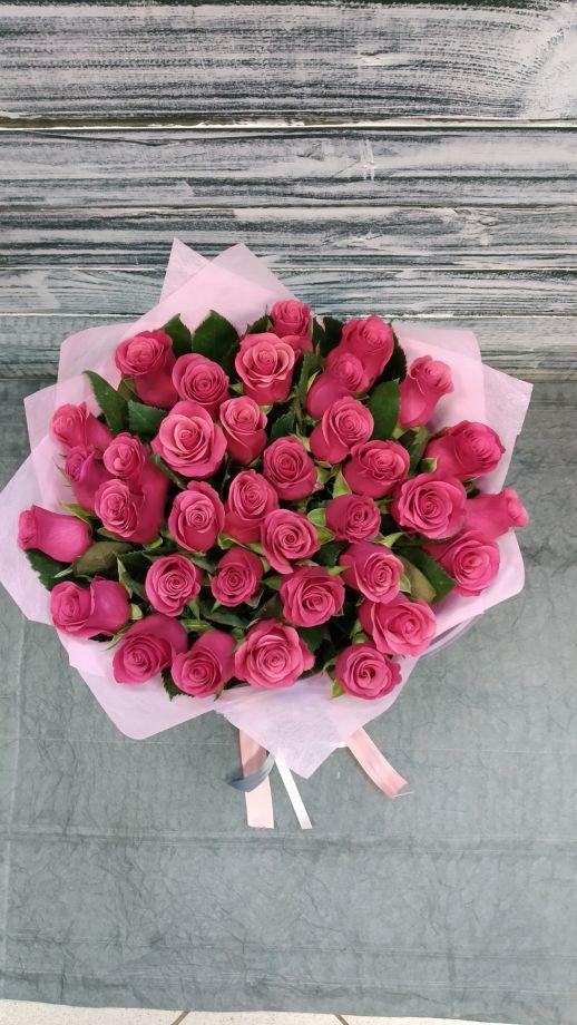 35 роз такази