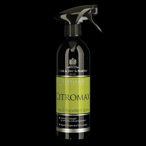Citromax. Натуральный спрей от насекомых 100% Natural Insect Repellent Spray