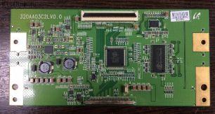 T-CON 320AA03C2LV0.0