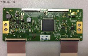 T-Con 6870c-0358a V6 32/42/47 FHD 120Hz (LG 47LW4500)