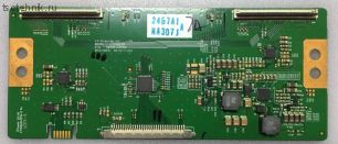 Плата t-con LC320EXN (6870C-0370A)