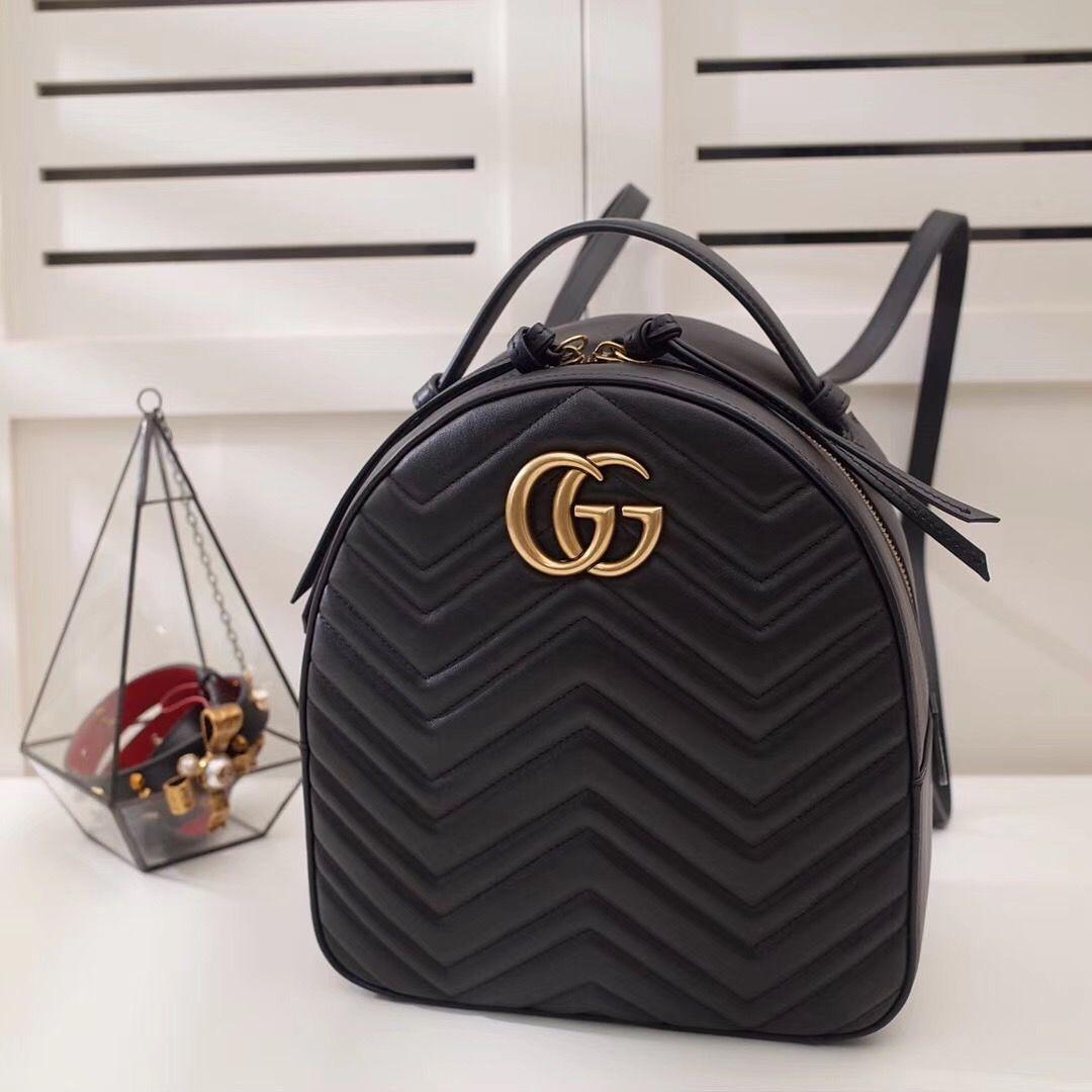Рюкзак Gucci GG Marmont