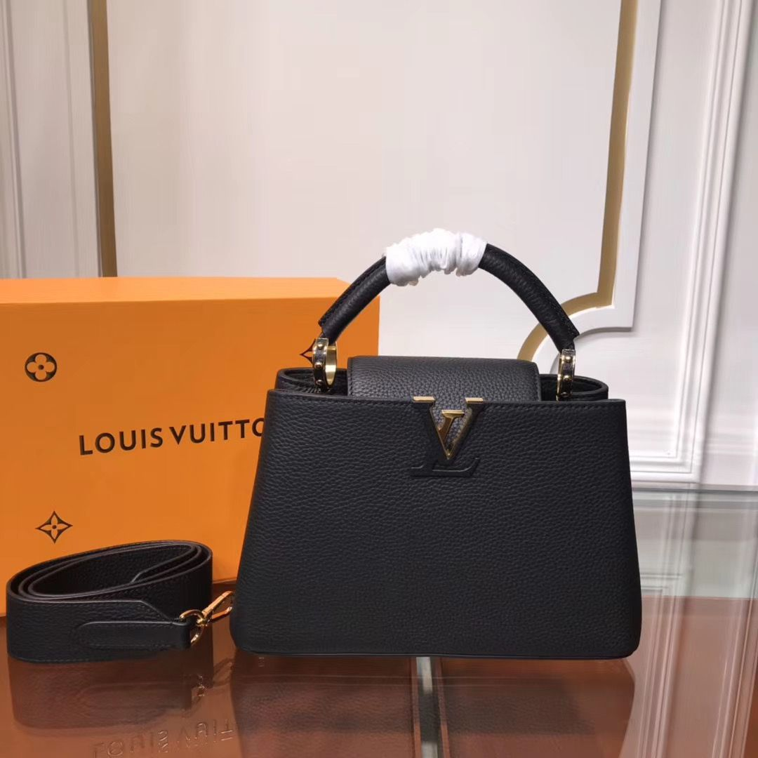 Louis Vuitton Cappucines 27 см