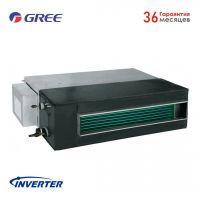 "GREE U-MATCH (18 ""куб"") INVERTER GUD50PS/A-S/GUD50W/A-S, Кондиционер канальный"