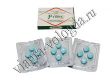 Силденафил + Дапоксетин (Super P-Force)