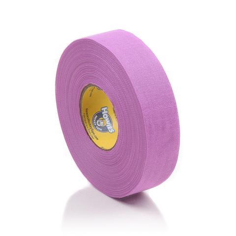 Лента хоккейная Howies 24мм х 22,8м сиреневая