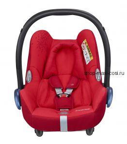 Выставочное CabrioFix (Кабриофикс) Детское автокресло Maxi-Cosi CabrioFix с рождения и до 9 месяцев