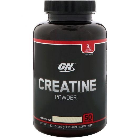 OPTIMUM NUTRITION  Creatine Powder 300гр.