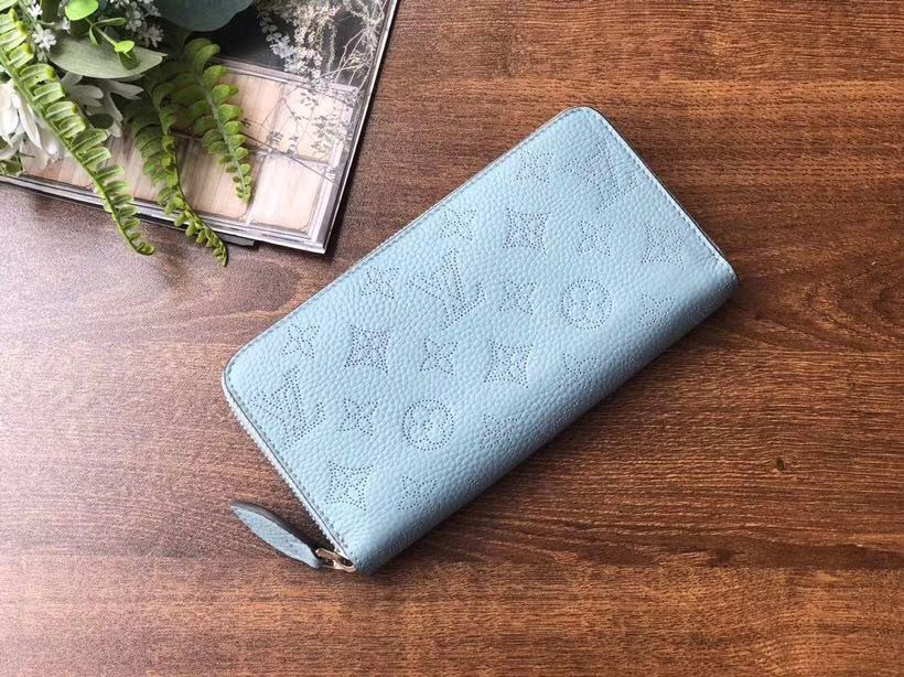 Кошелёк Louis Vuitton Zippy