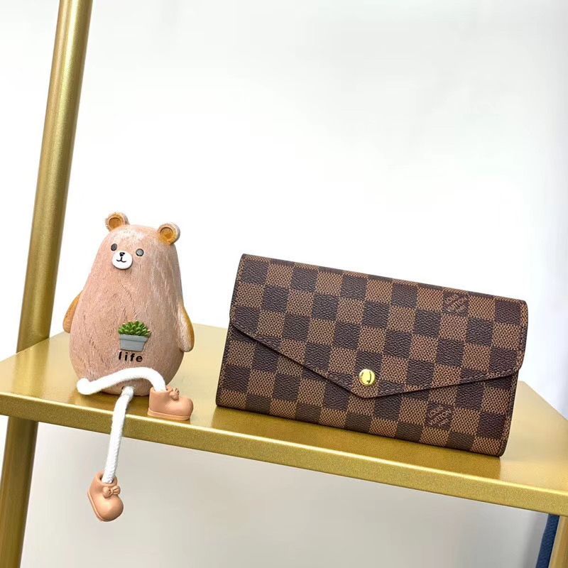 Кошелек Louis Vuitton Sarah