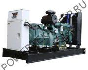 Дизельный генератор Powertek АД-200С-Т400-1РМ11