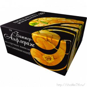 Баттер-анфлераж® Омолаживающий на стручках ванили