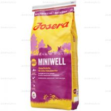 Josera Miniwell 900гр*5, 15 кг