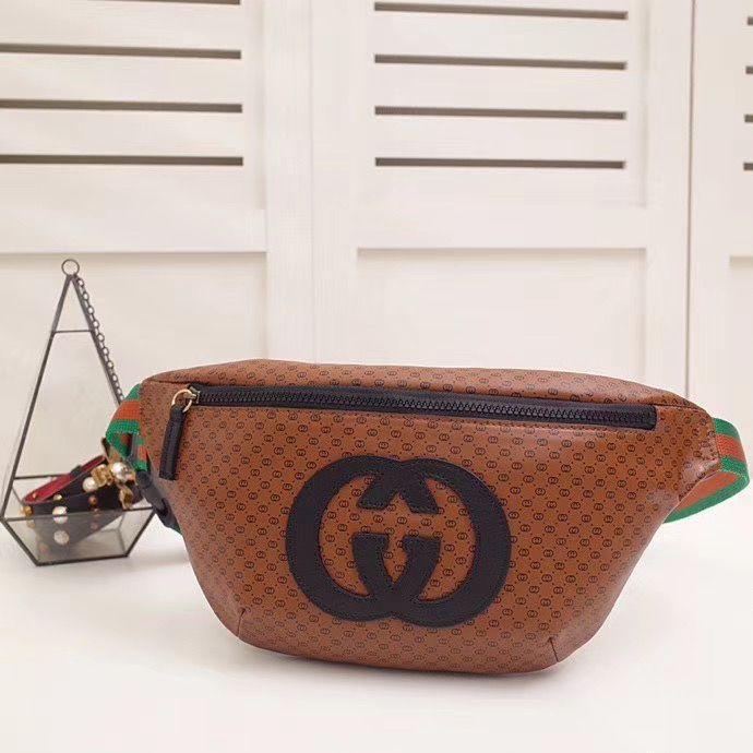 Поясная сумка Gucci 28 cm