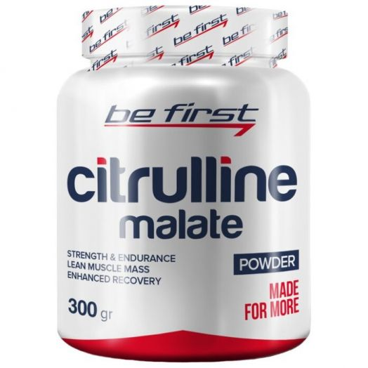 Citruline malate 300g(Be First)